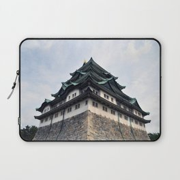 Nagoya Castle Laptop Sleeve