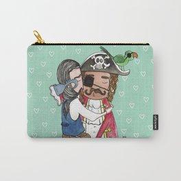 Vida pirata Carry-All Pouch