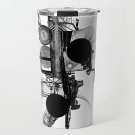 Drilling Travel Mug