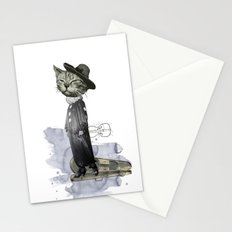 hey diddle diddle 2 Stationery Cards
