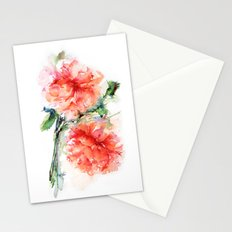Flower of my Dreams Stationery Cards