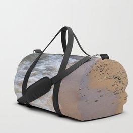 Lake_Michigan Beach, Charlevoix - II Duffle Bag