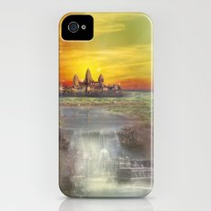 Temple Station Slim Case iPhone (4, 4s)