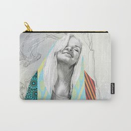 Prayer? Carry-All Pouch