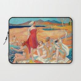 Odysseus Awakening - Digital Remastered Edition Laptop Sleeve