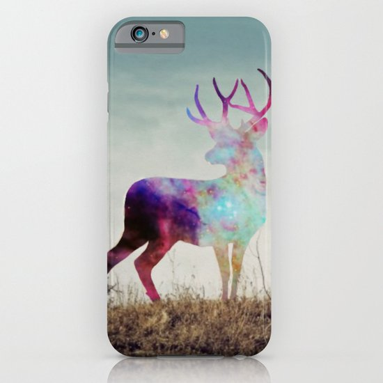 The spirit I iPhone & iPod Case