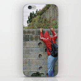 S'IL TE PLAÎT iPhone Skin
