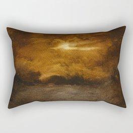 Landscape 42 Rectangular Pillow
