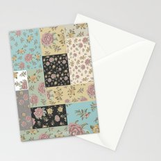 Mantón de Colores Stationery Cards