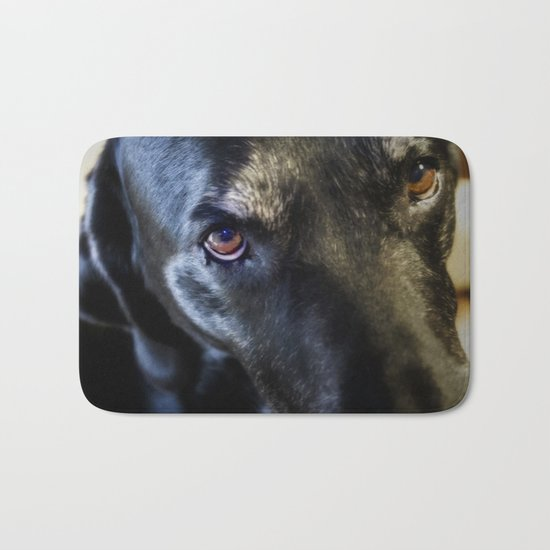 I Have Eyes For You Bath Mat