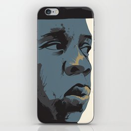 Who Wanna Bet Us iPhone Skin