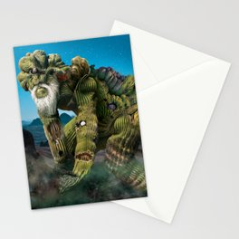 Sonoran Sandman Stationery Cards