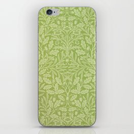"""William Morris """"Acorn"""" 3. iPhone Skin"""