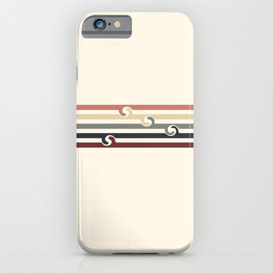 Vintage Beach iPhone & iPod Case