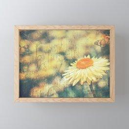 Spring Everlasting Framed Mini Art Print