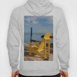 Beach Chairs Hoody