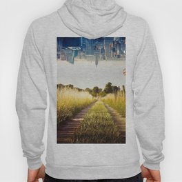 Meadows and City Hoody