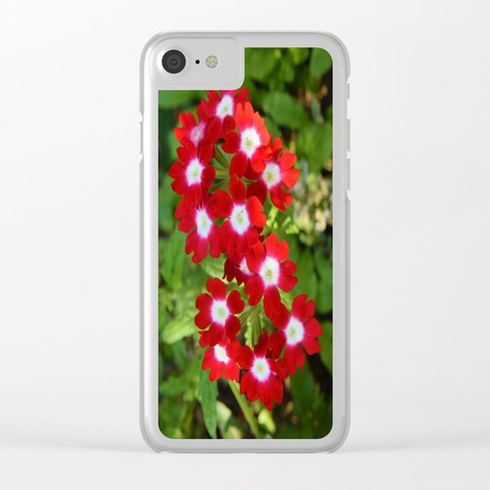 When The Time Comes Clear iPhone Case
