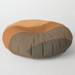 1970 Floor Pillow
