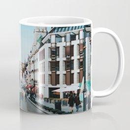 Oslo IV Coffee Mug