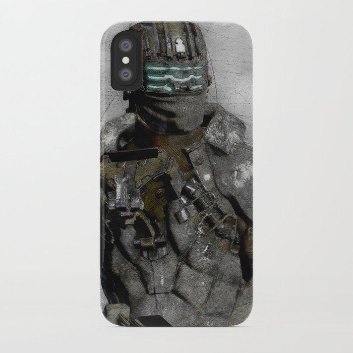 Dead Space 3 iPhone Case