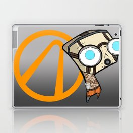 Borderlands Bandit GIR Laptop & iPad Skin