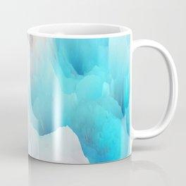 Cold World Coffee Mug