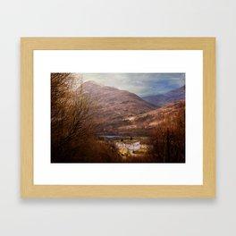 Brigadoon Framed Art Print
