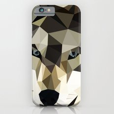 triangulation wolf Slim Case iPhone 6s