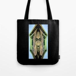 Funny Money II Tote Bag