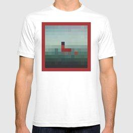 Lil Pixel Boat T-shirt