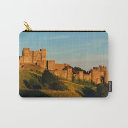 Dover Castle Carry-All Pouch