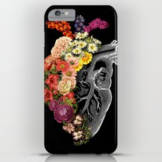 Flower Heart Spring Slim Case iPhone 6s Plus