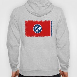 State flag of Tennessee Hoody