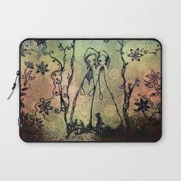 witchira girls (2) Laptop Sleeve
