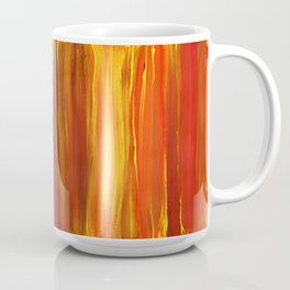 Sunset stratum Coffee Mug