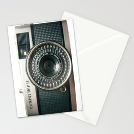 Vintage Stationery Cards
