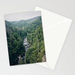 Another Mountain View Stationery Cards