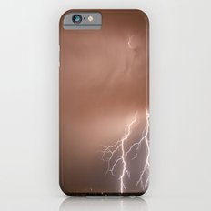 Electrified iPhone 6s Slim Case