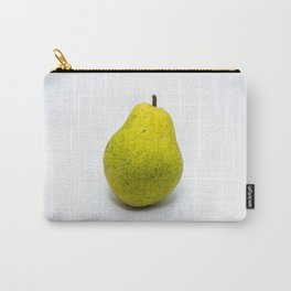 Pear Shaped Body Carry-All Pouch
