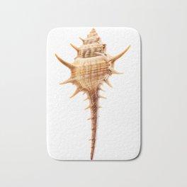 Thorn Conch Shell Bath Mat
