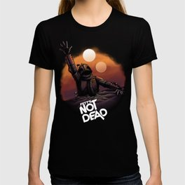 Back From The Pit T-shirt