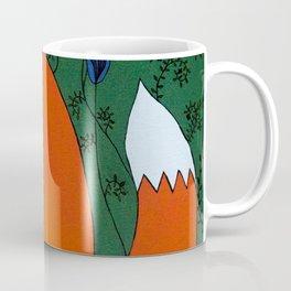 The Tod Coffee Mug