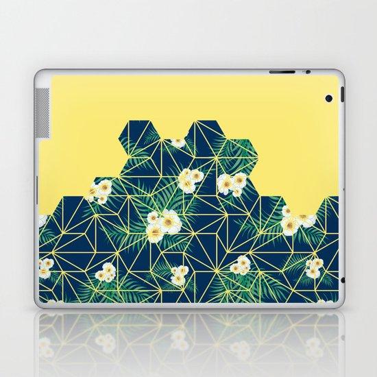 Tropical Tiles Society6 Decor Buyart Laptop Ipad Skin