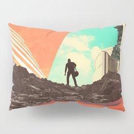 Leaving the Void Pillow Sham