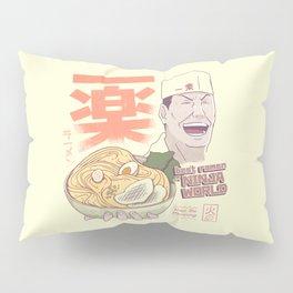 Ichiraku best Ramen Pillow Sham