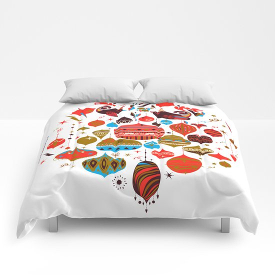 xmas Comforters