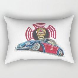 Mutant Dub Speed Shop Rectangular Pillow