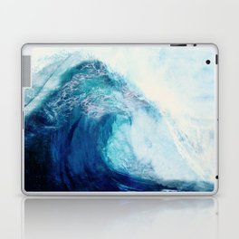 Waves II Laptop & iPad Skin
