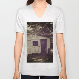 Cottage Unisex V-Neck